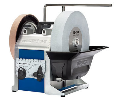 Tormek T-8 Grinding Machine -- Water Cooled Sharpening System