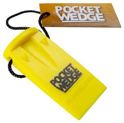 Notch 3in Pocket Kerf Wedge