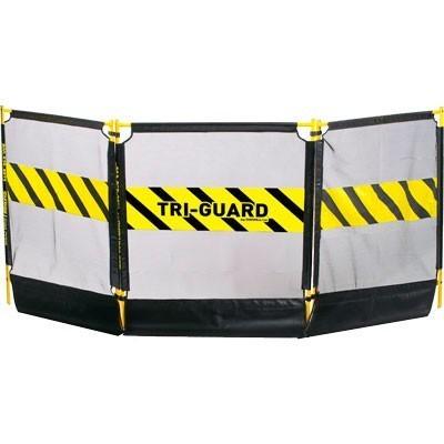 Notch Tri-Guard Safety Screen System