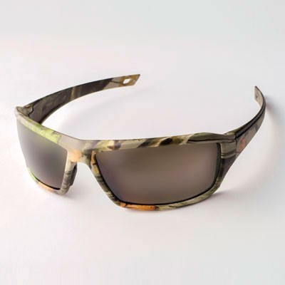 Notch Humboldt Camo Safety Glasses