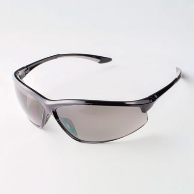 Notch Hinge Safety Glasses