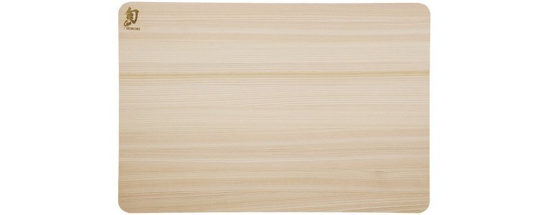 Hinoki Cutting Board - Large