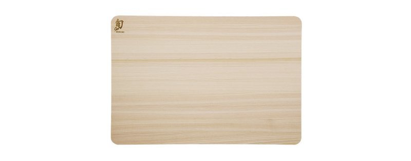 Hinoki Cutting Board - Medium
