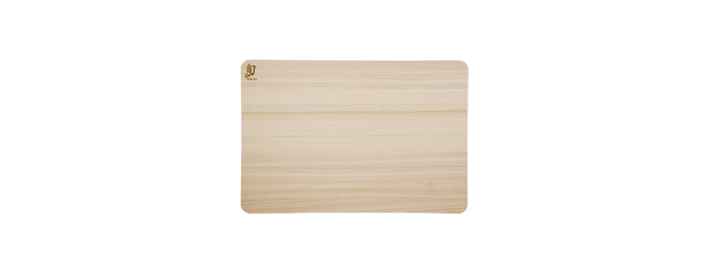Hinoki Cutting Board - Small