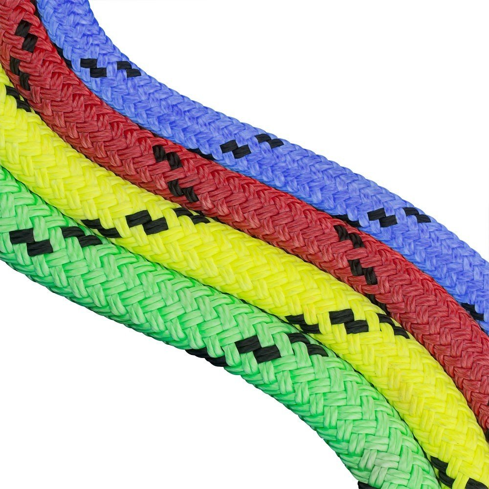 Notch Kraken Rigging Rope—3/4in—Double Braid
