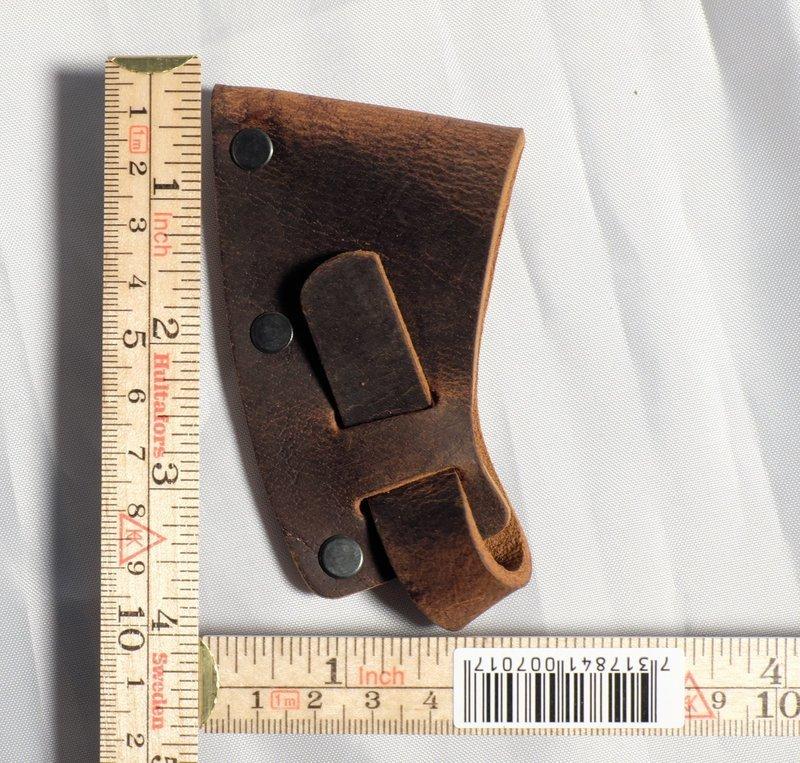 Weaver Leather Hatchet Sheath 3.25 in.