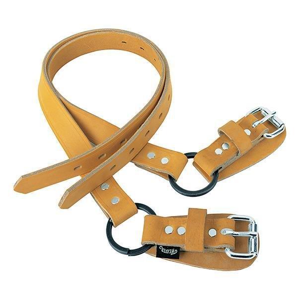 Split Ring Lower Climber Straps, 26
