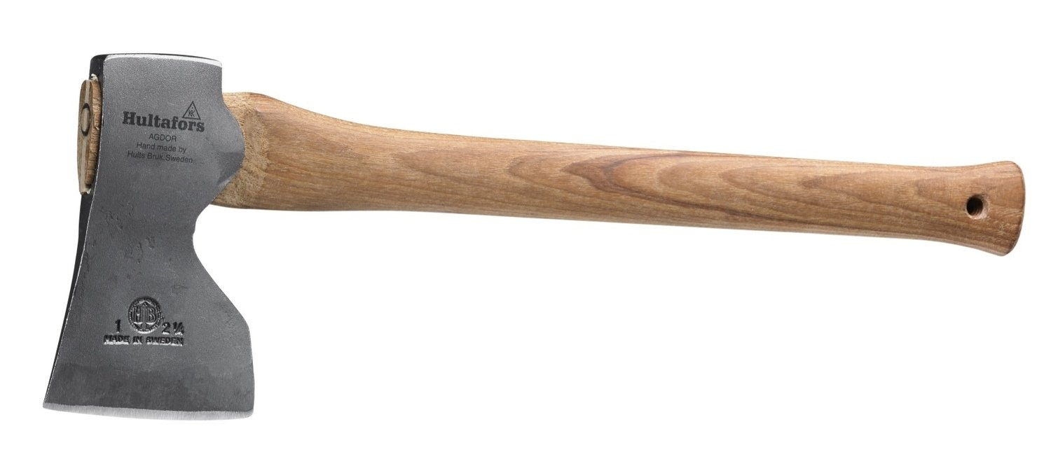 Carpenter's Axe SY 21-1,0 RA, 1 kg