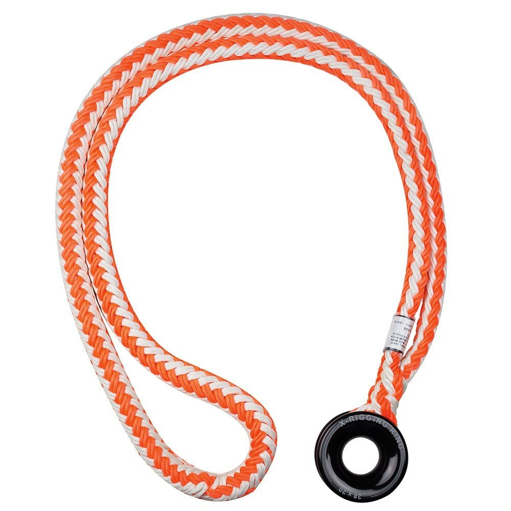 Notch X-Rigging Ring 36 in Loop—Large Ring, tREX sling