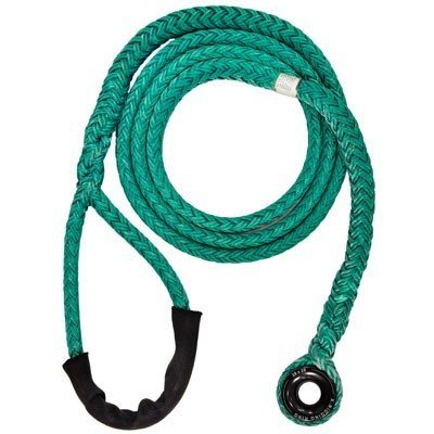 Notch X-Rigging Ring Sling With Eye—large ring, 5 ft 3/4 in Tenex sling with eye