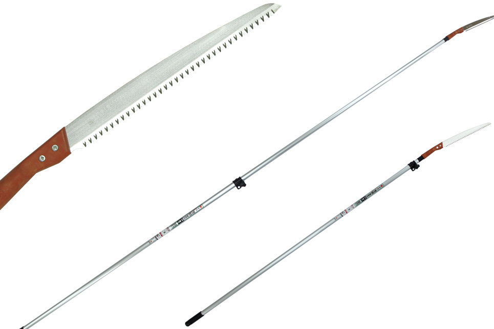 Gyokucho SUPER KENRYU Pole Saw 3.4m