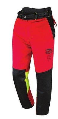 Felin Water-Resistant Lumberjack Trousers