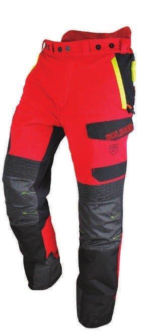Infinity Lumberjack Trousers