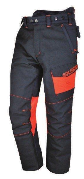 SOSTRONG Lumberjack Trousers
