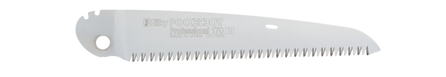 POCKETBOY 170 (LG Teeth) Extra blade