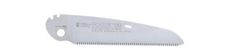 POCKETBOY 130 (X-Fine Teeth) Extra blade