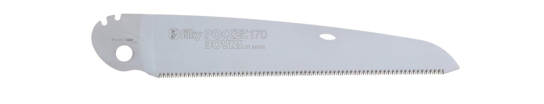 POCKETBOY 170 (X-Fine Teeth) Extra blade
