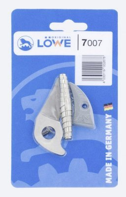 Set spare parts LÖWE 7 in a blister