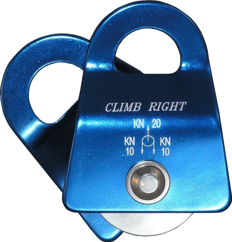 Climb Right Micro Pulley