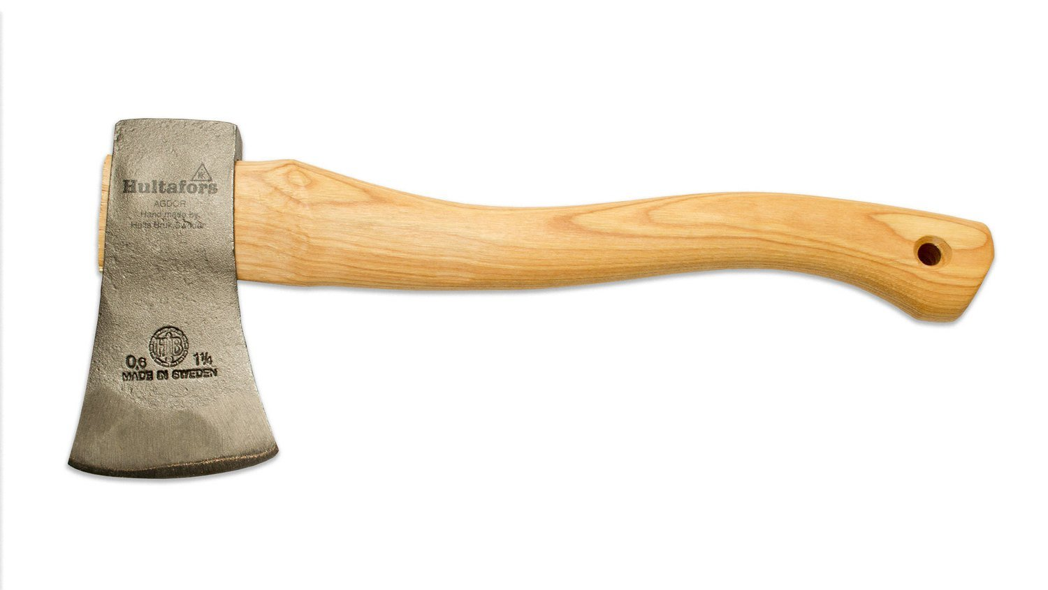 Hatchet H 006 SV (0.6 kg, 15 inch Shaft)