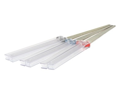 Diafold® Diamond Flat Folding File Coarse