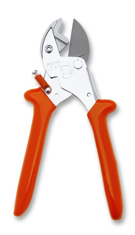 LÖWE 5.104/P90 Small tube and hose cutter