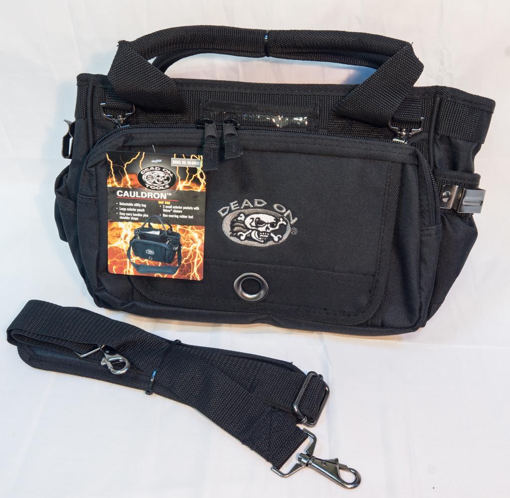 Cauldron Tool Bag by Dead On Tools