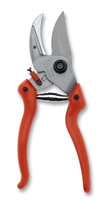 LÖWE 8.104 Anvil pruner with curved blade
