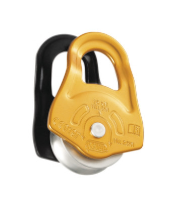 PARTNER Ultra-Compact Pulley