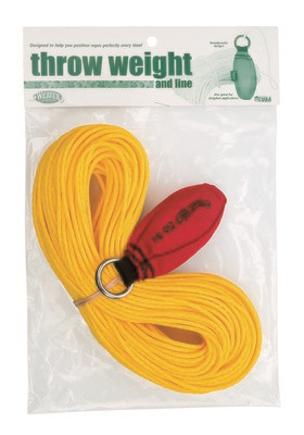Throw Weight and Line Kit