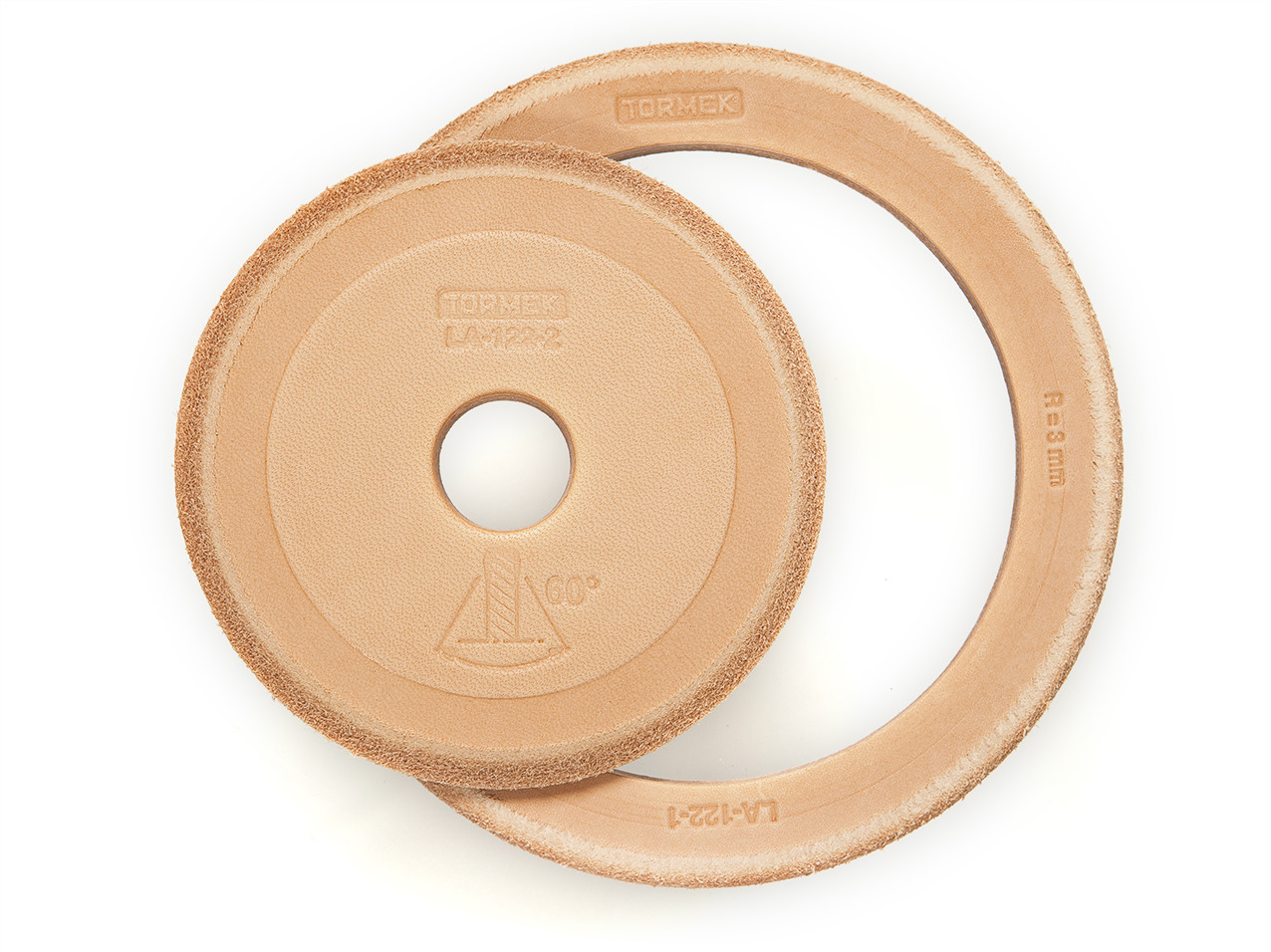 Set of Standard Exchange Disks
