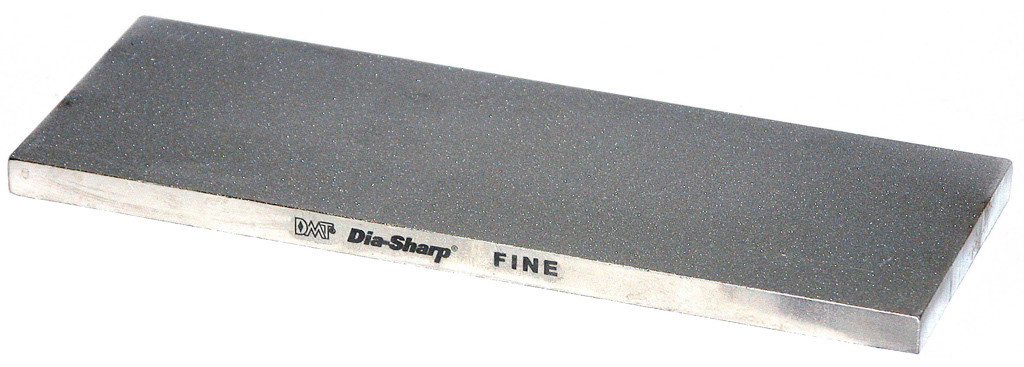 8 inch Dia-Sharp® Continuous Diamond Bench Stone Fine