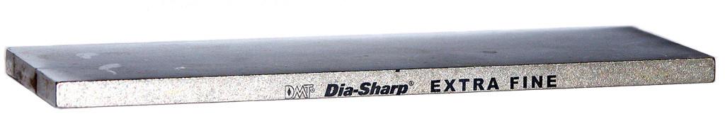 6 inch Dia-Sharp® Continuous Diamond Bench Stone Extra Fine