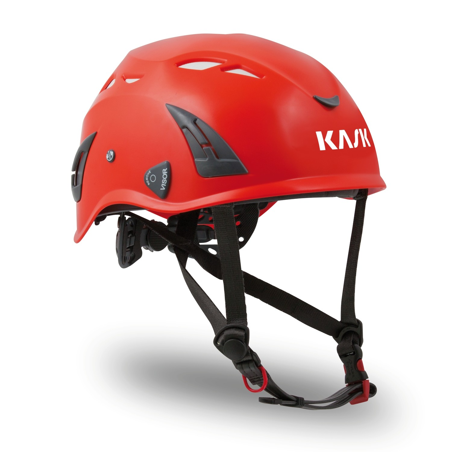 Kask Superplasma Helmet — Red
