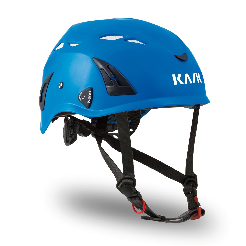 Kask Superplasma Helmet — Blue