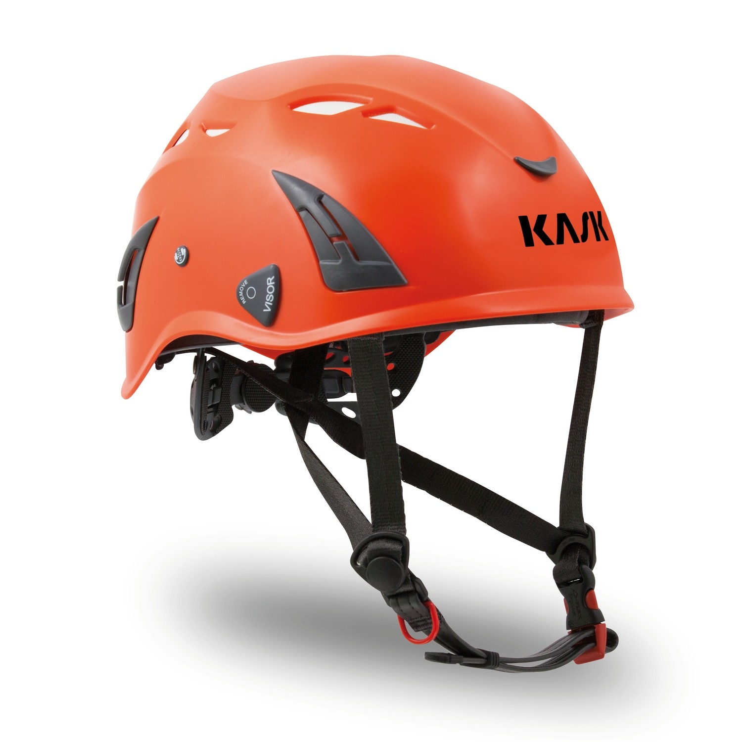 Kask Superplasma Helmet — Orange