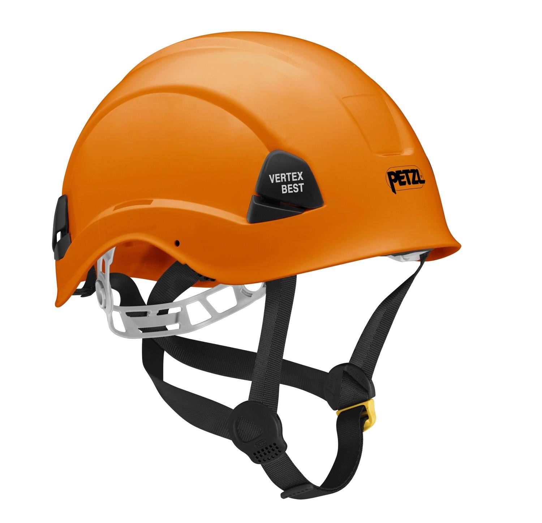 VERTEX® BEST Helmet — Orange