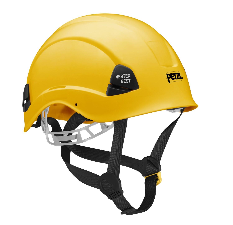 VERTEX® BEST Helmet — Yellow
