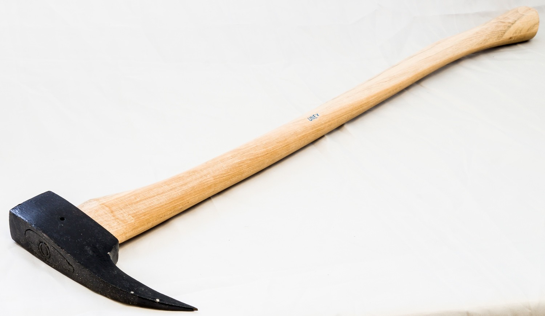 Hookaroon—Log Handling Tool