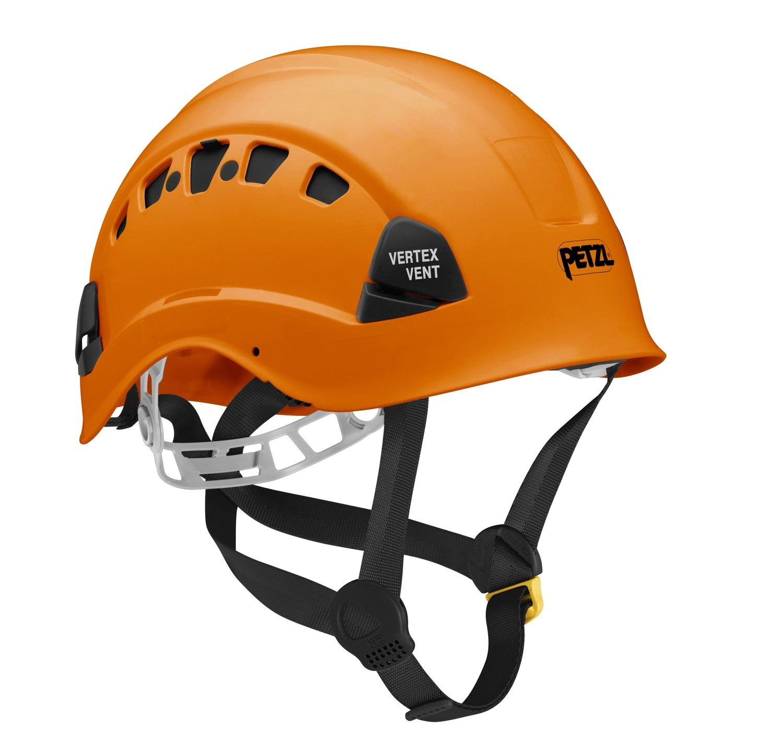 VERTEX® VENT Helmet — Orange