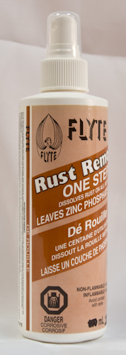 Flyte Rust Remover
