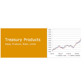 Cross Selling Treasury Products - Online Course
