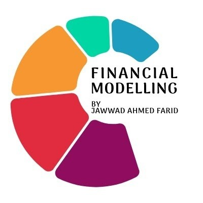 Financial Modeling - restricted - discounted