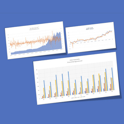 Financial Modelling for Startups - Online course