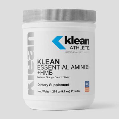 Klean Essential Aminos +HMB