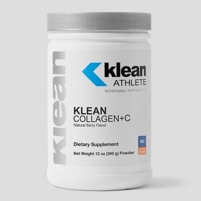 Klean Collagen+C