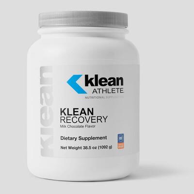 Klean Recovery Milk Chocolate