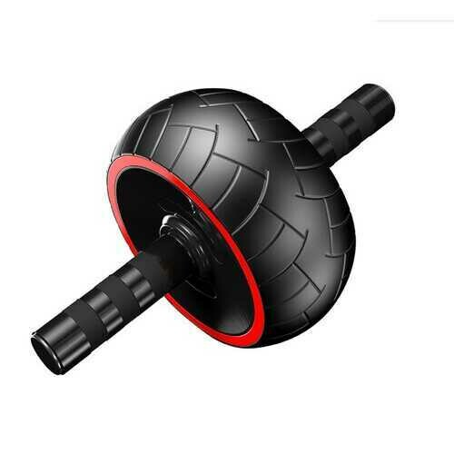 Fitness Accessories, Abdominal Core Exercise Trainer Wheel - Ab Roller