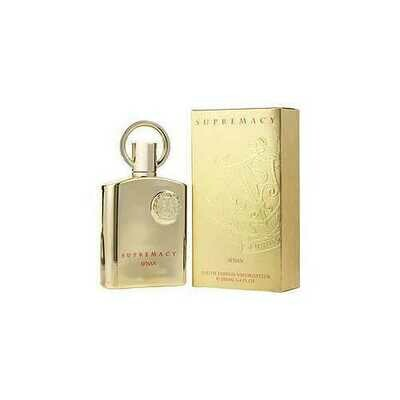 AFNAN SUPREMACY GOLD by Afnan Perfumes (UNISEX)