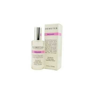 DEMETER BABY POWDER by Demeter (UNISEX)